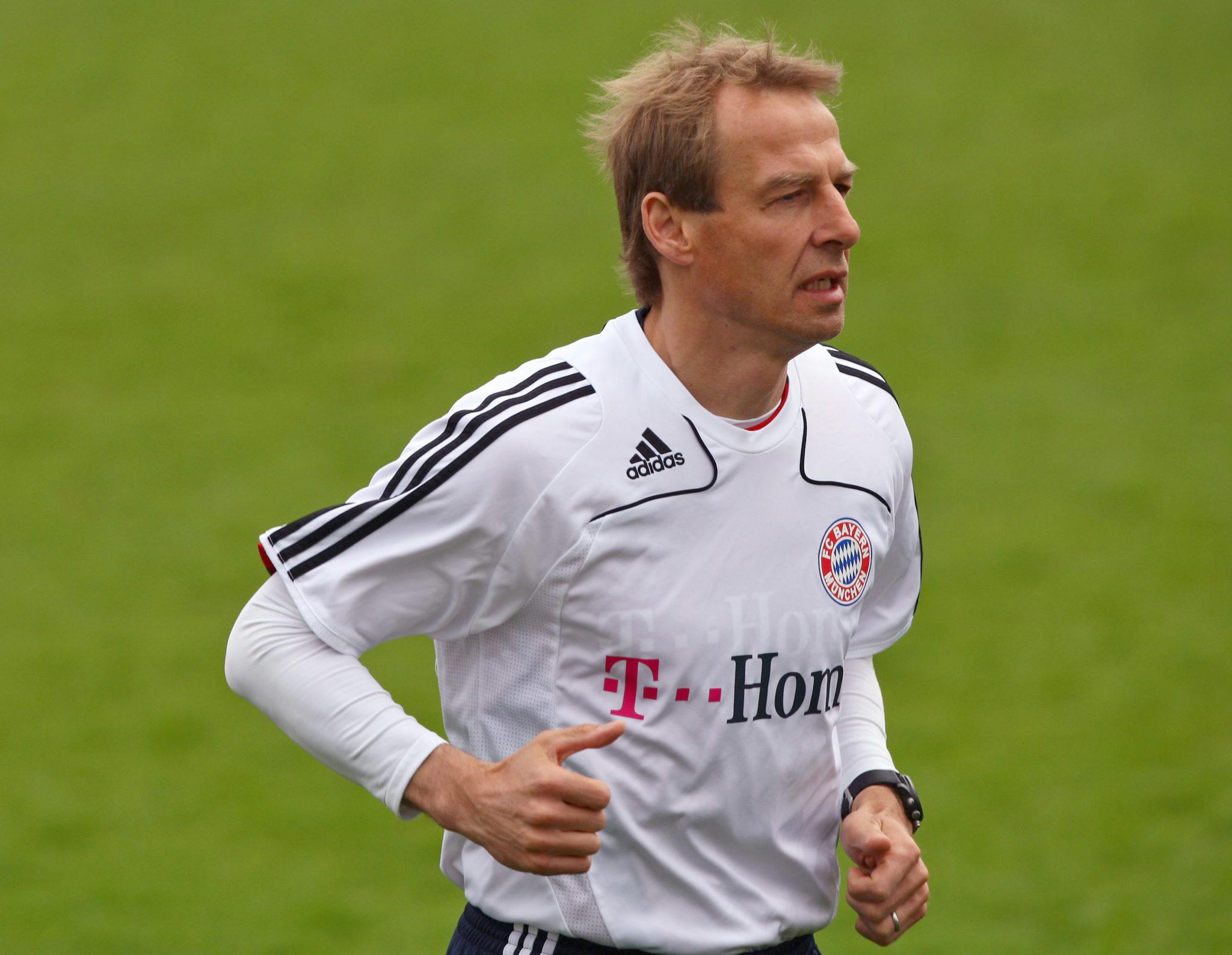 Jürgen Klinsmann - ein Flop?