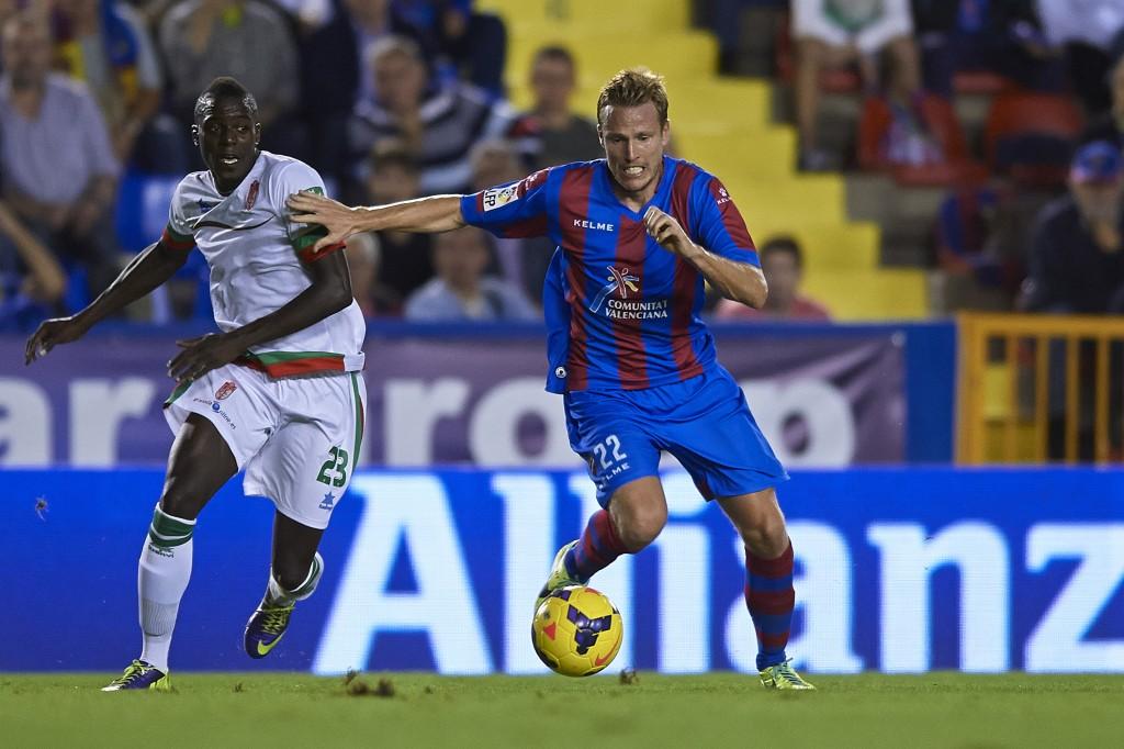Mit van Gaal begann der Abstieg.