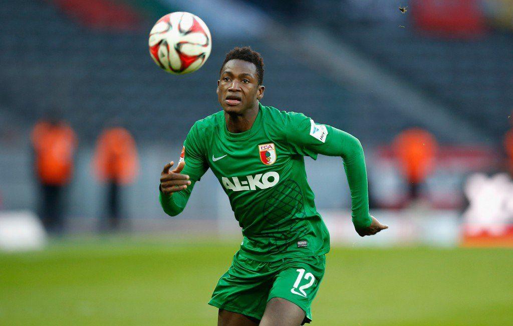 Abdul Baba Rahman ist bis heute der teuerste Abgang in der Geschichte des FC Augsburg.