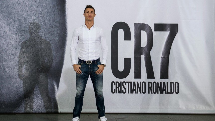 cr7boutique