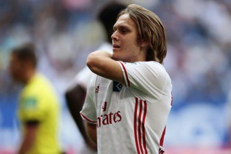 Alen Halilovic firmiert beim Hamburger SV als einer der größten Transfer-Flops.