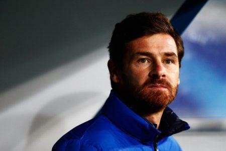 André Villas-Boas ist jetzt bei Olympique Marseille als Trainer tätig.