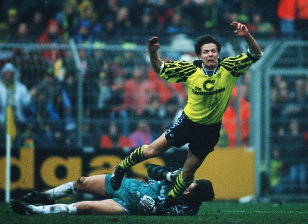 Als Fußballer hat Andreas Möller so ziemlich alles gewonnen, was es zu gewinnen gibt. Foto: Getty Images