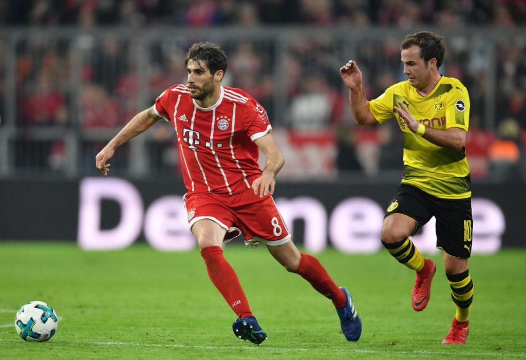 Vom BVB zum FC Bayern und wieder zurück - Mario Götze.