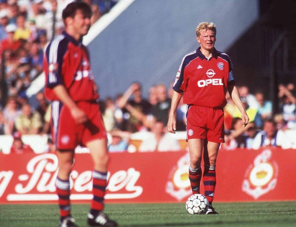 Lothar Matthäus kosteten seine Indiskretionen das Kapitänsamt beim FC Bayern München...