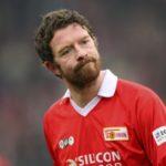 Nico Patschinski spielte unter anderem für Union Berlin. Foto: Getty Images