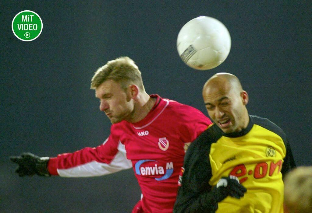 Andrzej Juskowiak spielte 39-mal für Polen. Foto: Getty Images