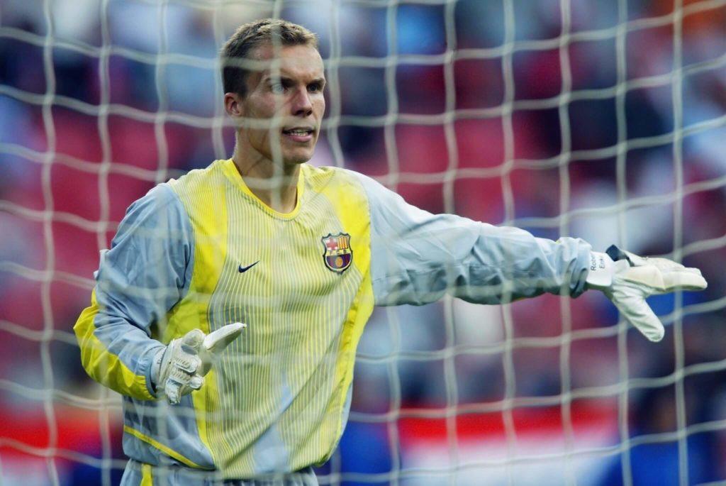 Sehr unglücklich verlief der Transfer zu Barca für Robert Enke. Foto: Getty Images