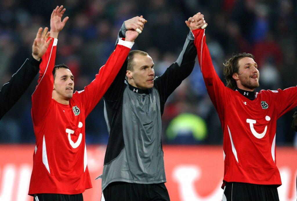 Ein paar Tage vor dem Suizid spielte er noch in der Bundesliga _ Foto: Getty Images