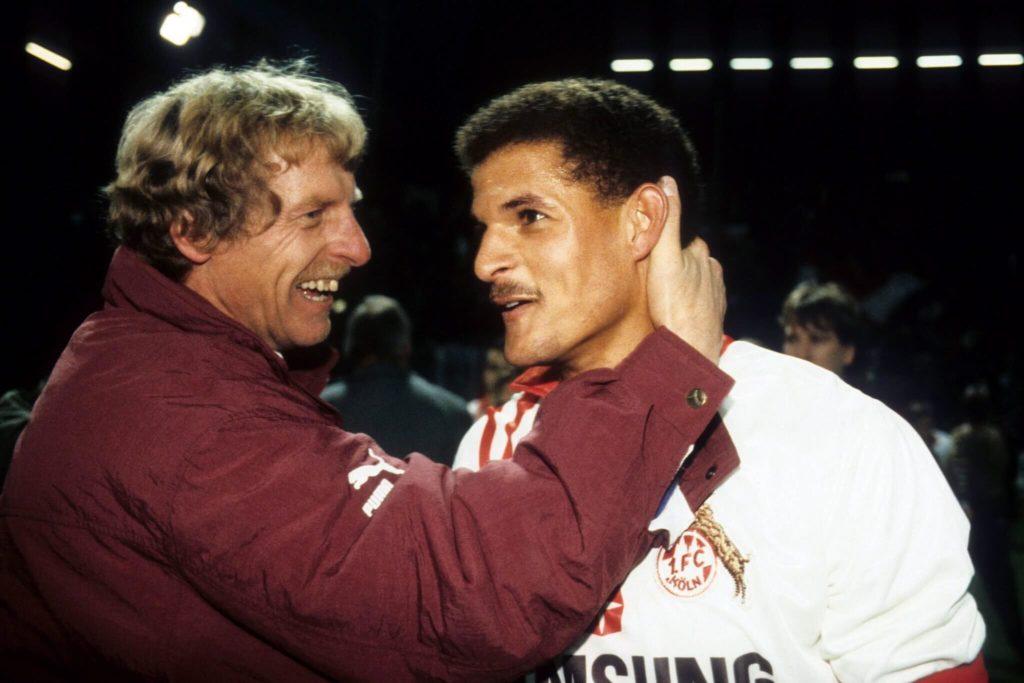 Banach galt als eines der größten Talente im deutschen Fußball. Foto: Imago