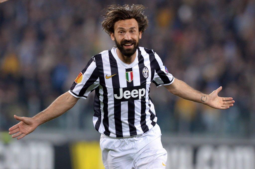 Gehört Andrea Pirlo zu den rauchenden Fußball-Stars? Foto: Getty Images