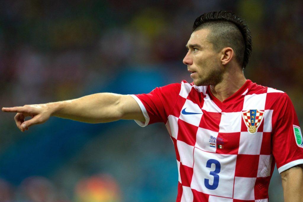 Den Transfer des Kroaten ließen sich die Bayern 7,7 Millionen Euro kosten. Foto: Getty Images