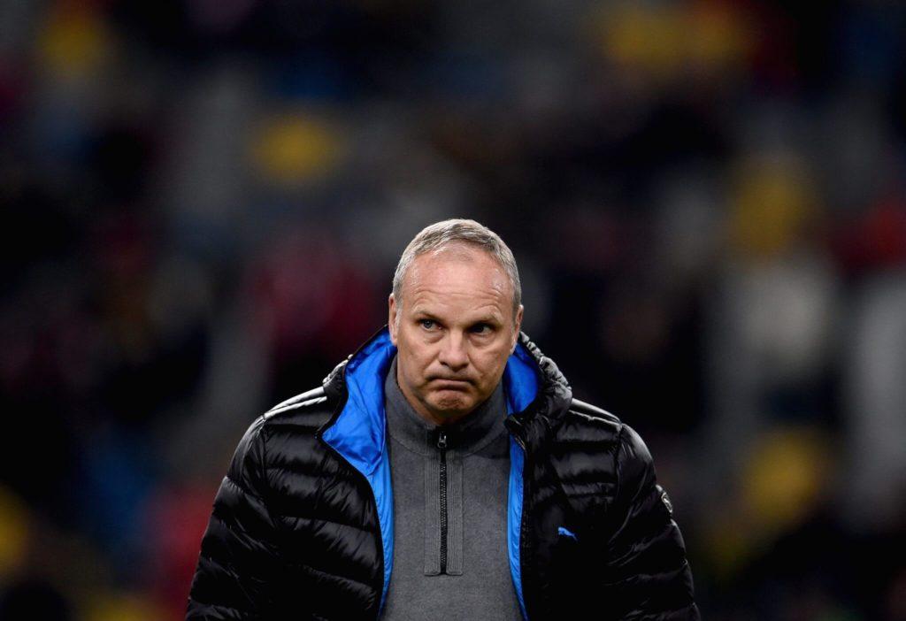 Trotz seiner zahlreichen Titel mit Werder Bremen ist Reck vor allem durch seinen Spitznamen Pannen-Olli bekannt. Foto: Getty Images