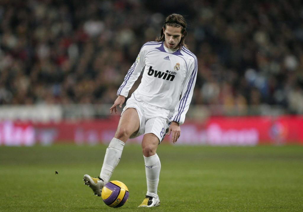 Für Fernando Gago endete seine Zeit in Europa mit dem Engagement in Madrid. Foto: Getty Images