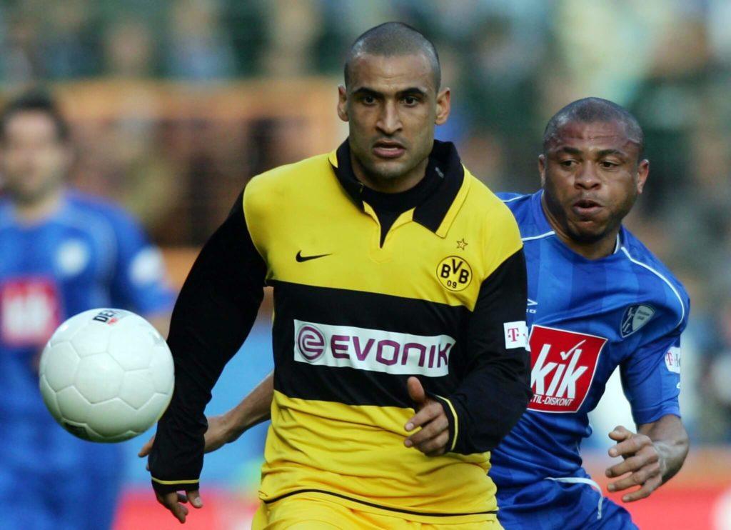 Ein starkes Jahr in Bielefeld überzeugte die BVB-Verantwortlichen von Delron Buckley. Foto: Getty Images