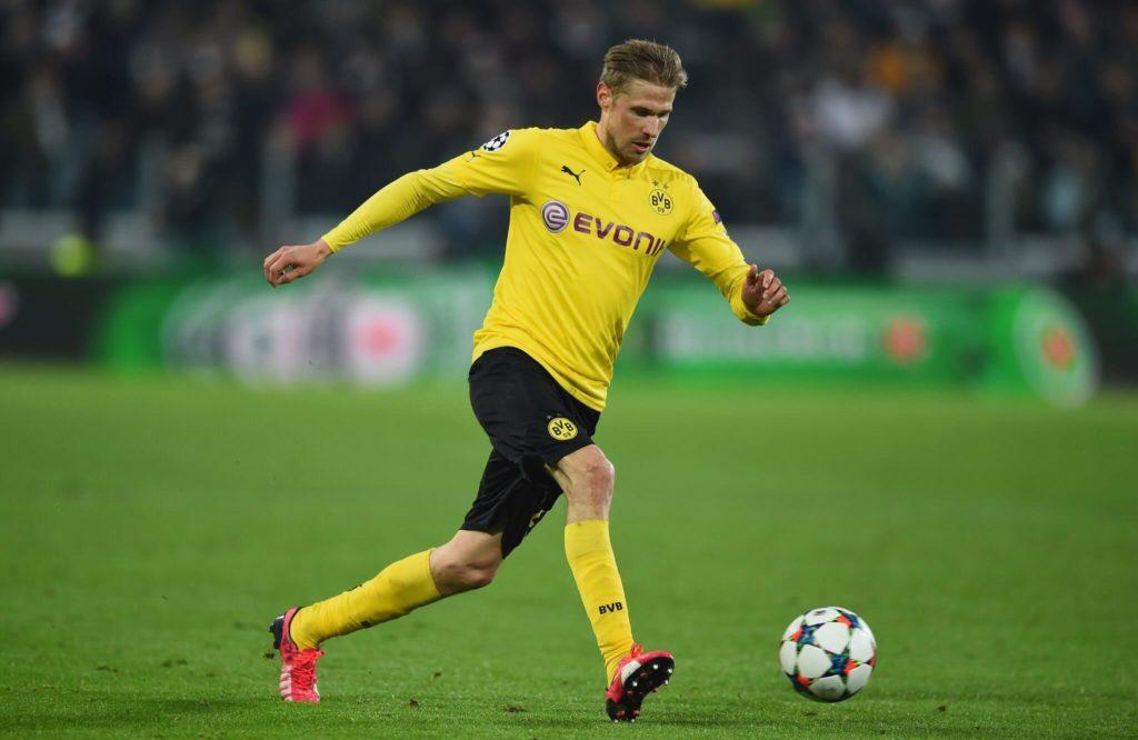 Oliver Kirch wechselte 2012 zu Borussia Dortmund. Foto: Getty Images