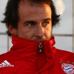 Mehmet Scholl ist einer der erfolgreichsten Bayern-Spieler aller Zeiten. Foto: Getty Images
