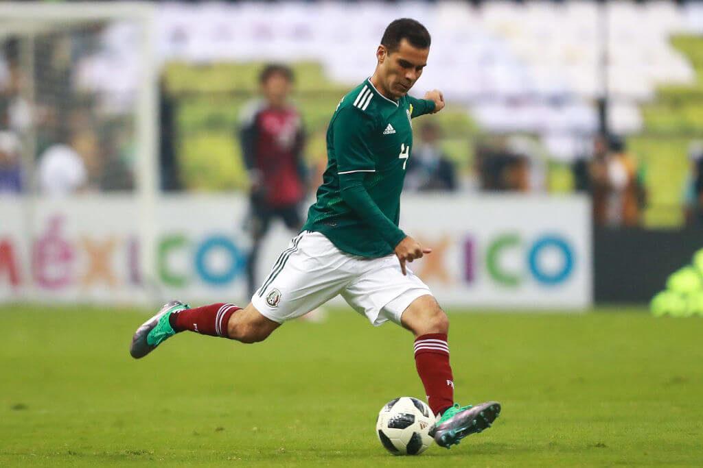 Mit knapp 40 noch im Nationalteam. Photo by Hector Vivas/Getty Images)