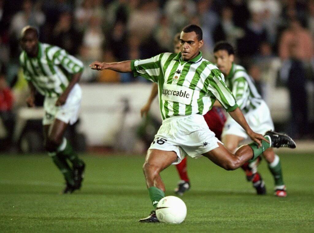 Denilson brachte Betis Sevilla herbe Verluste ein. Foto: Getty Images