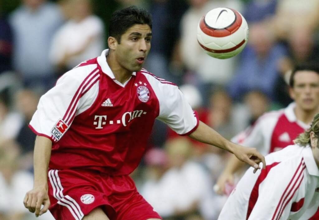 Bei den Bayern konnte sich Vahid Hashemian nicht durchsetzen. Foto: Getty Images