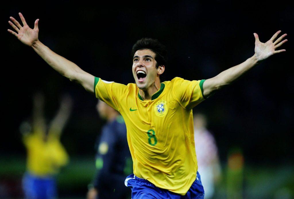Der ehemals beste Fußballer der Welt lässt seine Karriere in den USA ausklingen. Die Rede ist von Ricardo Izecson dos Santos, der sich den Künstlernamen Kaka zulegte. Foto: Getty Images