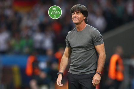 Die Trainerkarriere von Löw begann zunächst vielversprechend, geriet dann ins Stocken - um dann den bekannten Fortgang zu nehmen. Foto: Getty Images