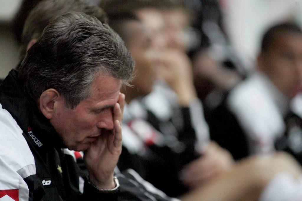 Jupp Heynckes erlebte als Trainer auch schwierige Zeiten. Foto: Getty Images