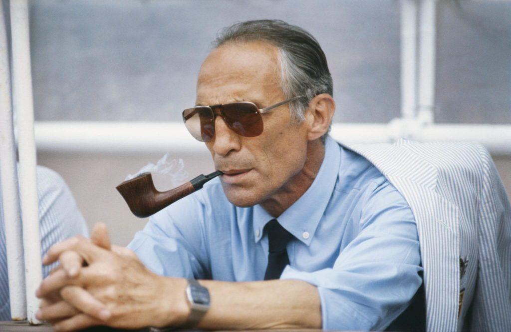 """Er gewann die WM 1982 mit den italienischen """"Maurermeistern"""" - Enzo Bearzot. Foto: Getty Images"""