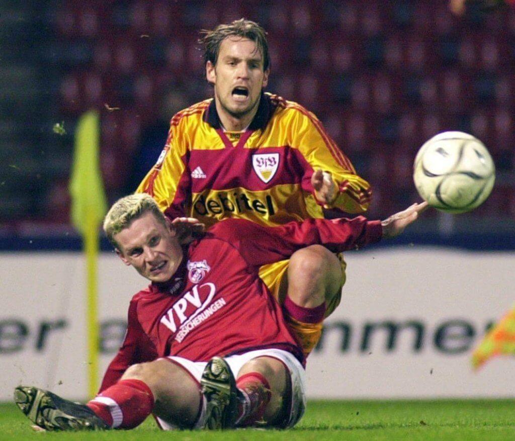 Es gab eine Zeit, da war der 1. FC Köln richtig schlecht – Foto: Getty Images