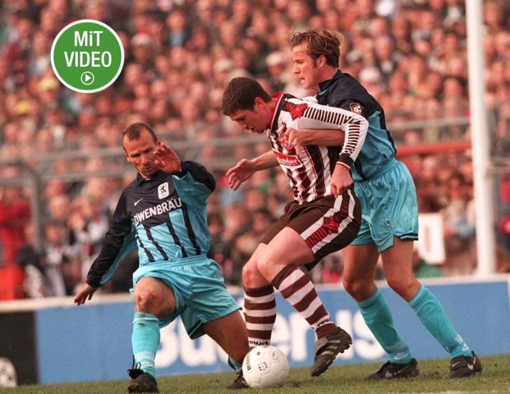 FC St. Pauli - Die schlechteste Rückrunde (Photo by Bongarts/Getty Images)