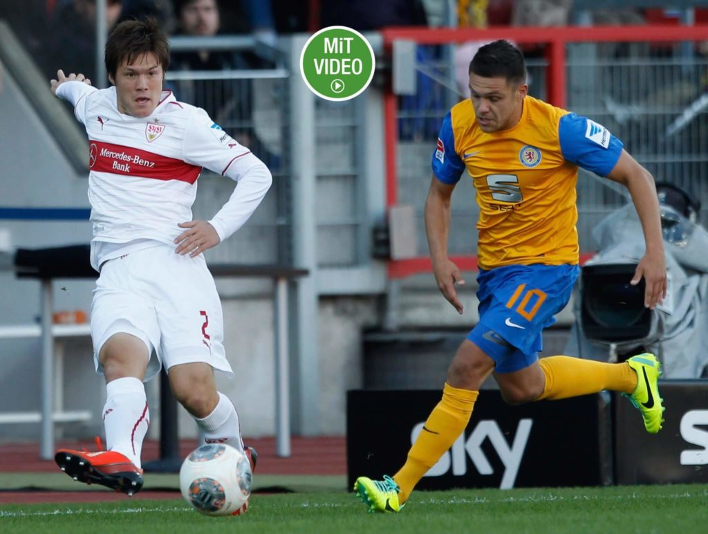 Eintracht Braunschweig 2013/2014 – Alles verloren zu Beginn. Foto: Getty Images