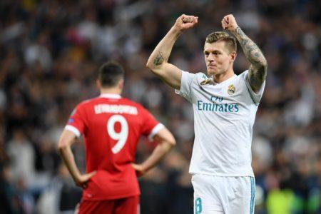 """""""Du bist kein Weltklassespieler"""", sagte Rummenigge. Foto: Getty Images"""