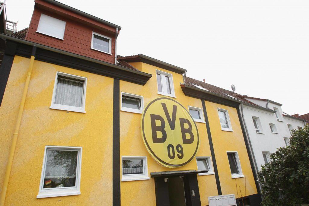 Buhtz trainierte 1976 interimsweise auch den BVB. Foto: Getty Images