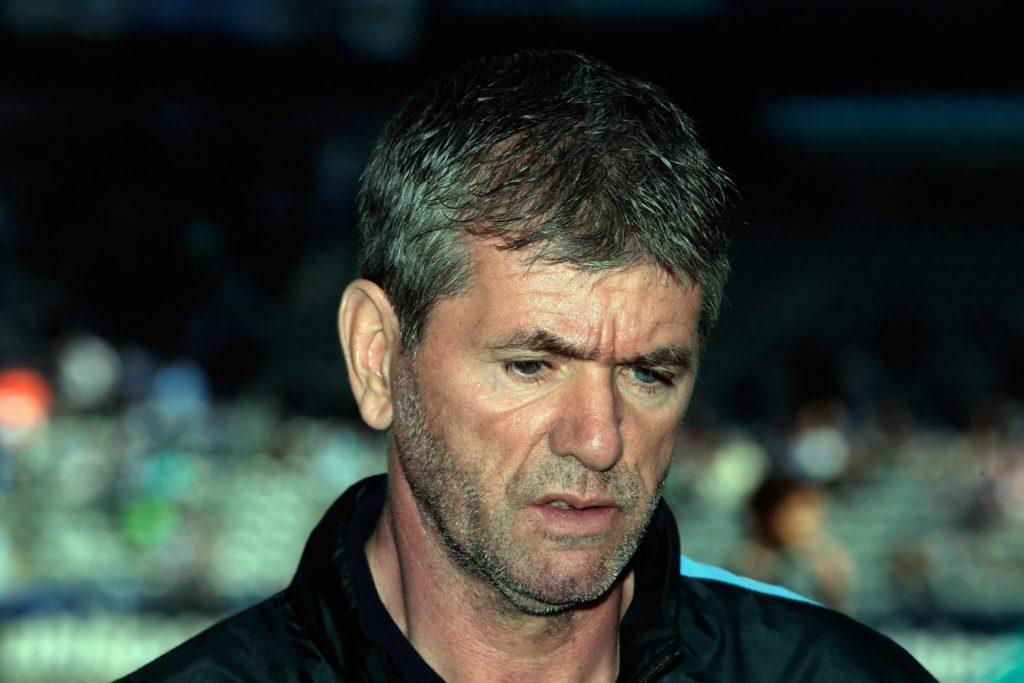Friedhelm Funkel gehört übrigens auch zu den fünf statistisch schlechtesten Trainern in den letzten 30 Jahren. Foto: Getty Images