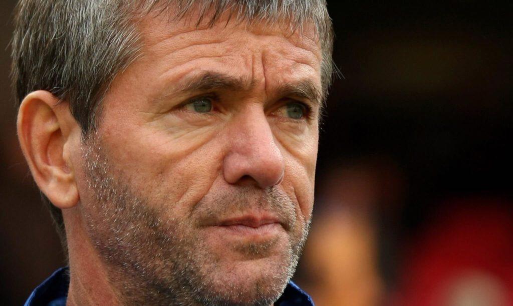 Mit Fortuna Düsseldorf ist er nun erfolgreich in der 2. Liga. Foto: Getty Images