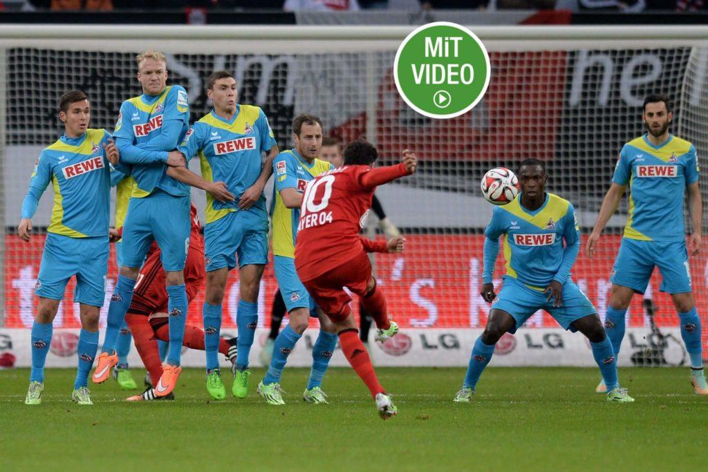 1. FC Köln: Das Fading Platzhirsch Syndrom und die Emporkömmlinge Gladbach und Leverkusen. Foto: Getty Images