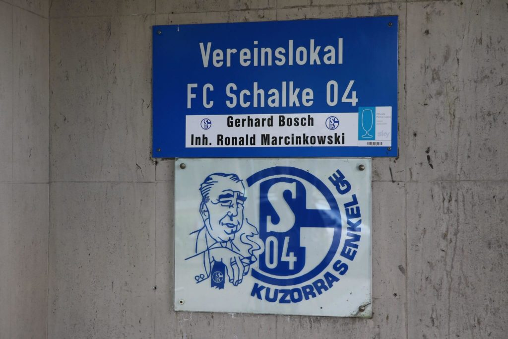 Der Bundesliga-Skandal erschütterte die Liga. (Photo by Christof Koepsel/Getty Images)