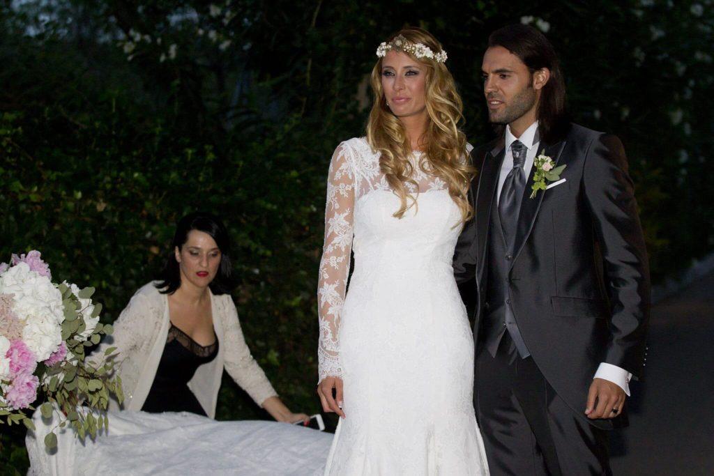 Elisabeth Reyes. Foto: Getty Images