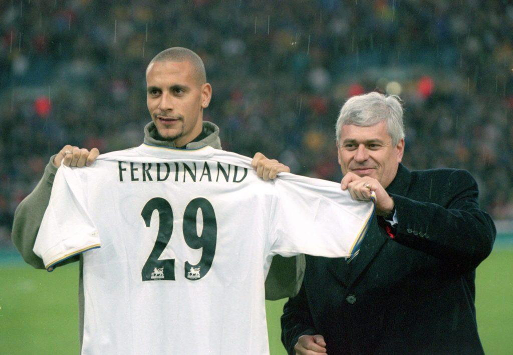 Ferdinand: Das ging daneben. Foto: Getty Images