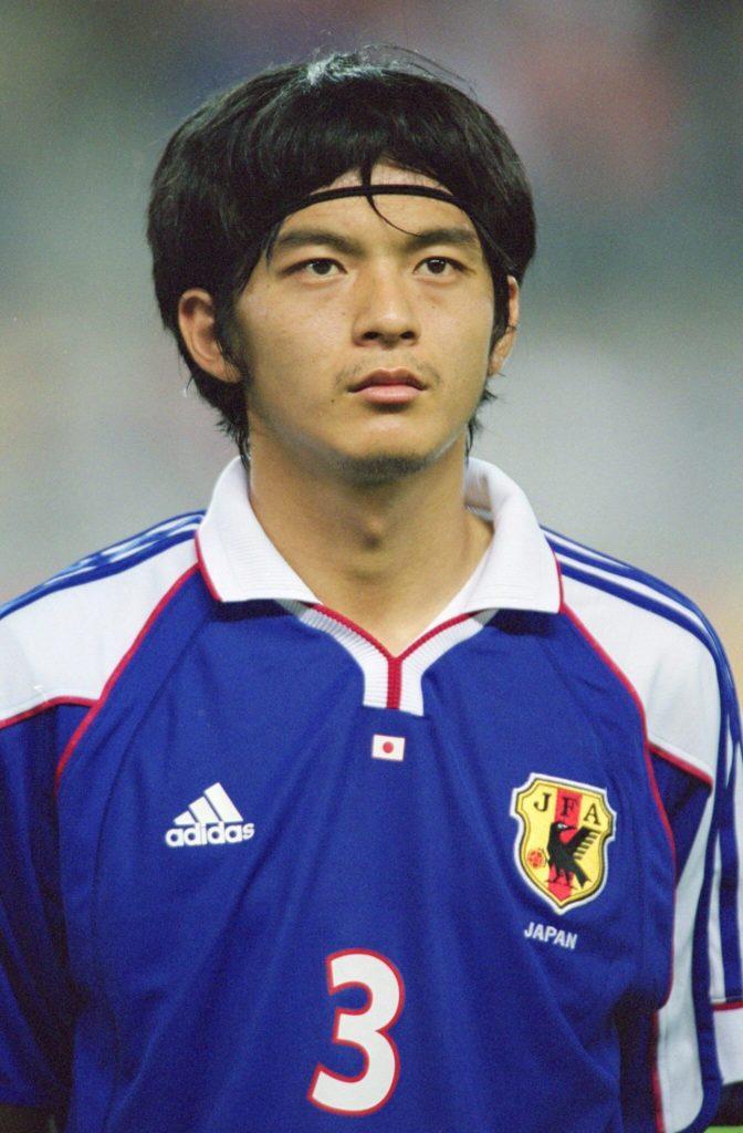 Naoki Matsuda kam im August 2011 ums Leben. Foto: Getty Images