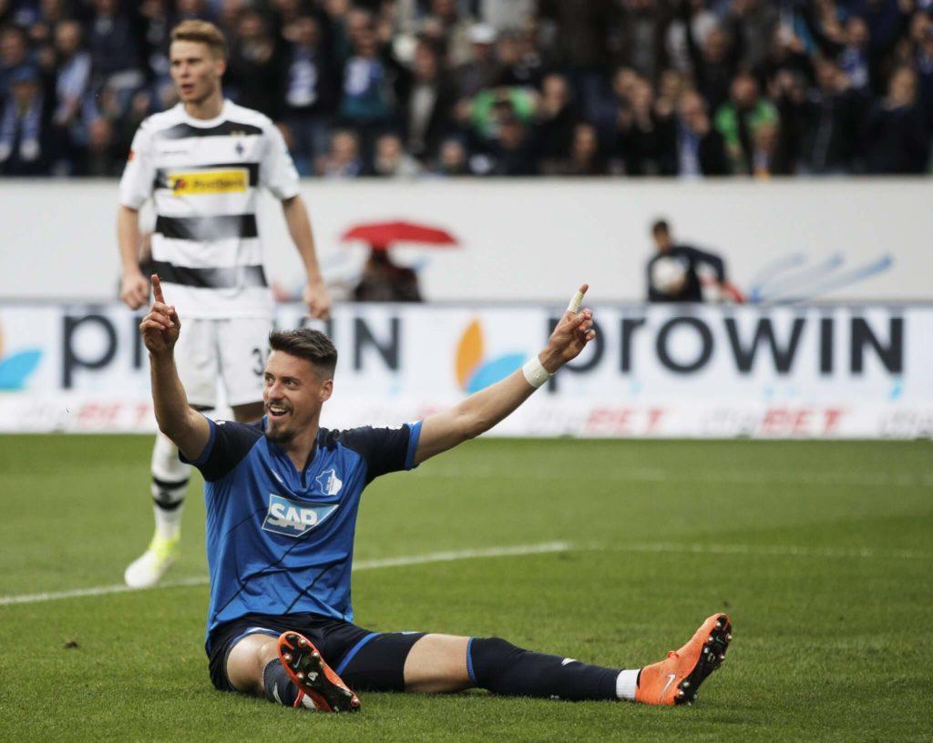Einmal Wagner Immer Wagner Bayern Sturmer Vor Transfer Nach China