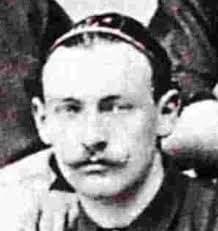Otto Maier - Einer der Gründer von Barca.