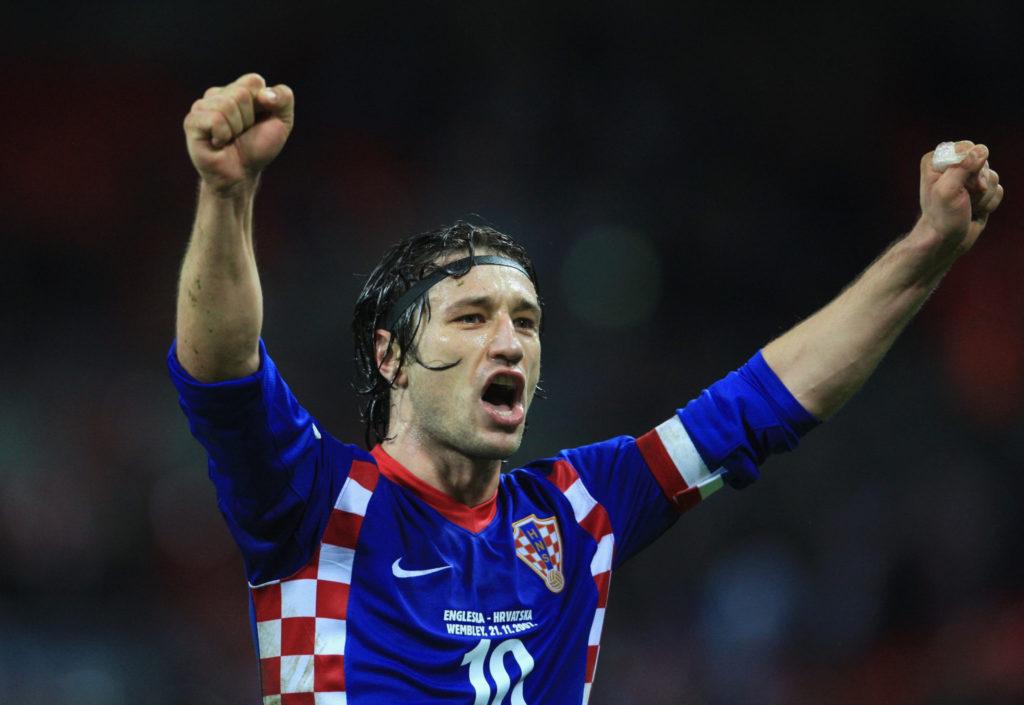 Erfolgreich für Kroatien - Nico Kovac.