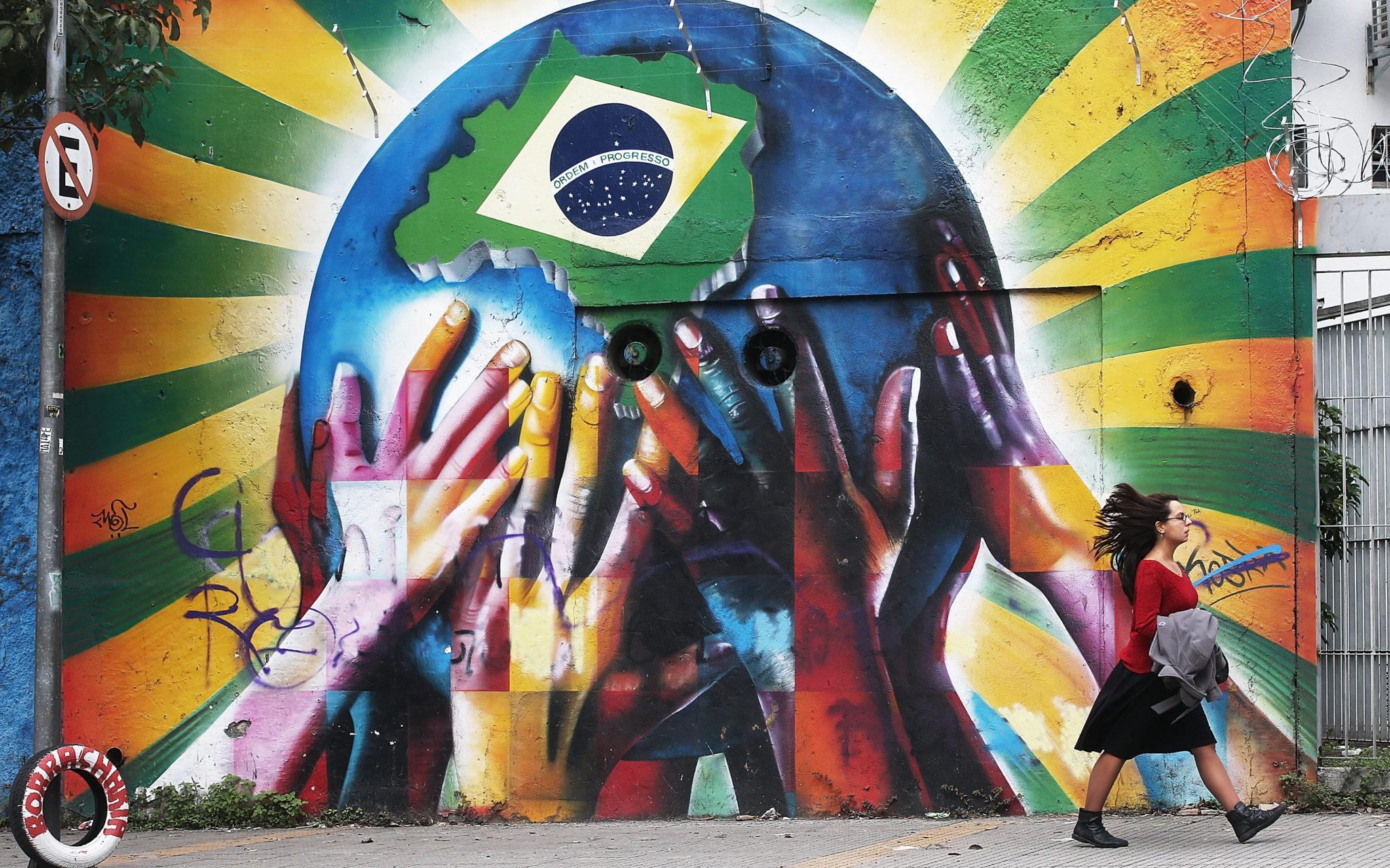 Brasilien ist ein besonderer Rekordhalter.