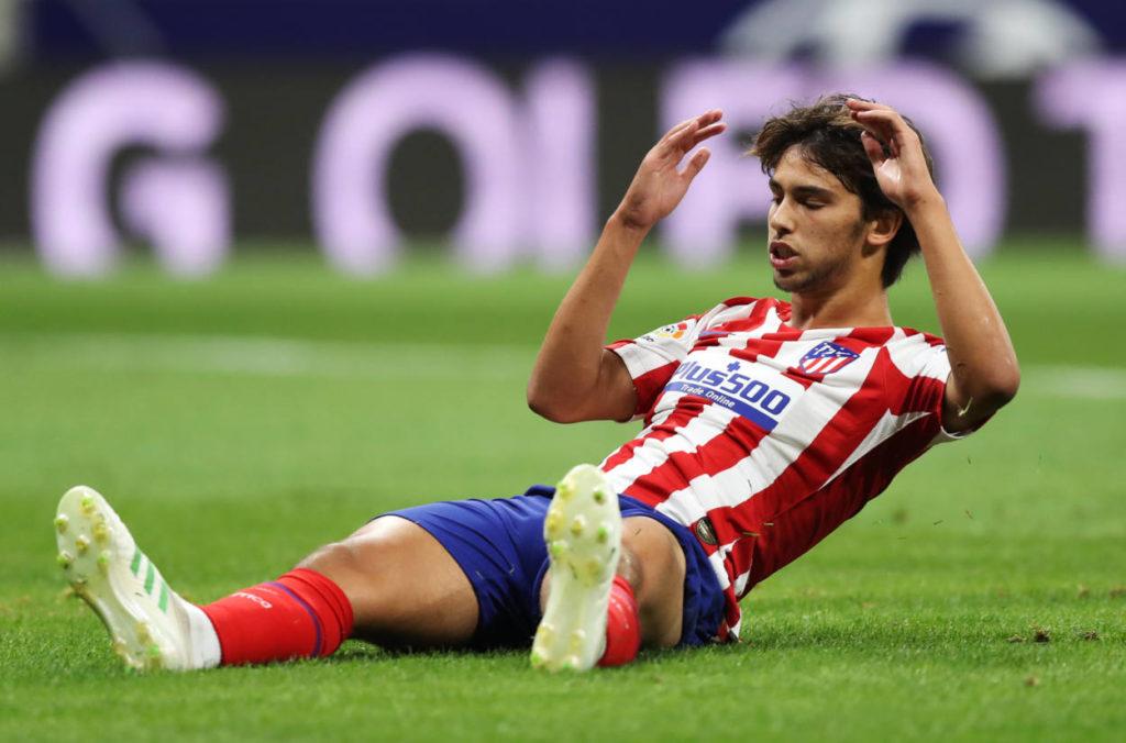 Joao Felix Atlético Madrid
