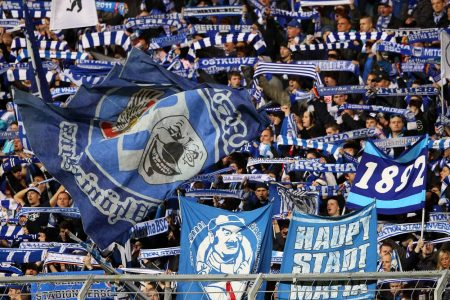 Hertha BSC Spielerprofile