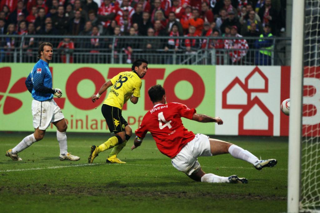 Mainz BVB