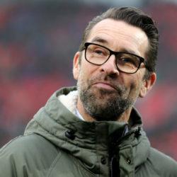 Michael Preetz hat Ärger mit den Hertha-Profis und den Hertha-Ultras.