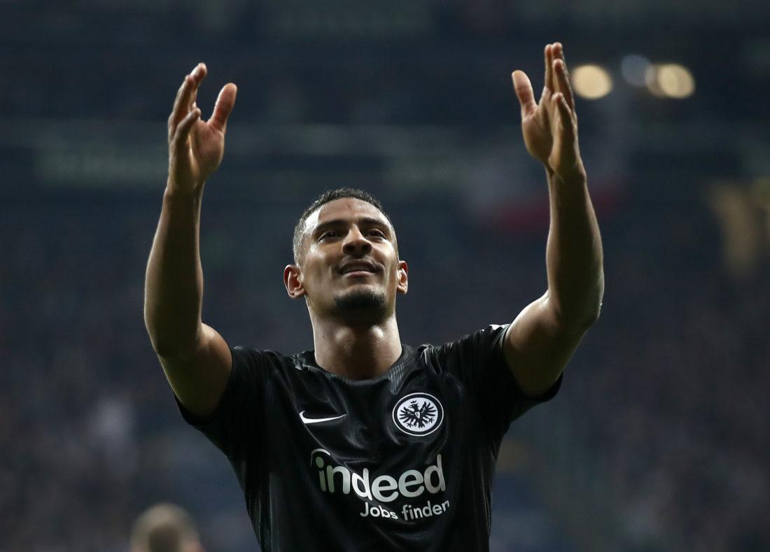 Eintracht Frankfurt Transfers