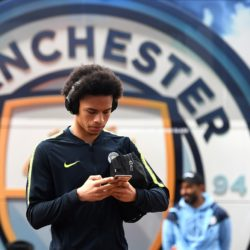 Manchester City: Was macht Leroy Sané?